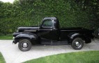 Steve McQueen's 1941 Chevy Pickup For Sale On Ebay
