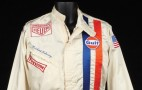 Steve McQueen's Nomex Suit From Le Mans Hits The Block