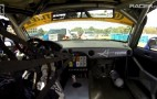 Mazda MX-5 Driver Takes Porsches, BMWs, Hondas To Task: 15 Passes On First Lap