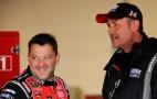 Tony Stewart Looks Forward To Racing At Richmond