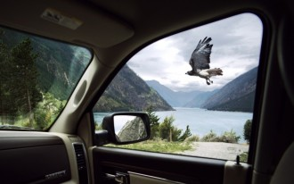 A Tale Of Two Ads For the 2013 Ram 1500: Video