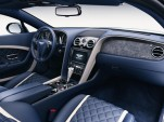 Stone Veneers by Mulliner for Bentley