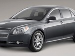 Study: 2008 Chevrolet Malibu stealing sales from foreign makes