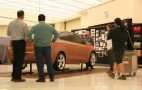 2013 Dodge Dart To Make TV Debut During MLB All Star Game: Video
