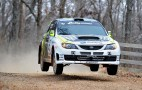 Subaru Returns To International Rally--But Not To WRC