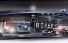 Subaru Bringing Pair Of BRZ Concepts To 2012 Tokyo Auto Salon