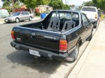 Subaru BRAT GL by Flickr user ifixfones1