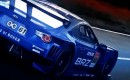 Subaru BRZ GT300 race car
