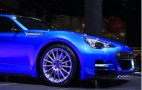 Subaru Confirms New Performance Concept For 2013 New York Auto Show