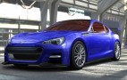 Subaru BRZ STI Concept, 2013 Hyundai Veloster Turbo: Car News Headlines