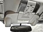 Subaru EyeSight stereo camera sensor system