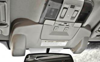 "2013 Subaru Outback, Legacy Offer ""Affordable"" EyeSight High-Tech Safety"