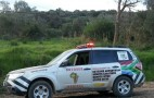 What Do African Medics Drive? This One Has A Subaru Forester