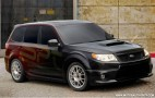 Subaru releases the Forester XTI SEMA show car