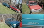 Guilty Pleasure: Subaru Justy 4WD