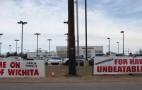Subaru Dealership In Kansas One-Ups Union Protestors