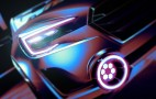 Subaru To Preview New Crossover With Viziv 2 Geneva Motor Show Concept
