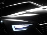 Subaru Viziv GT Vision Gran Turismo concept