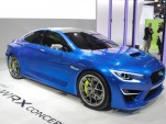 Subaru WRX Concept, 2014 Range Rover Sport, 2014 Jeep Cherokee: Top Videos Of The Week