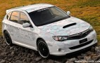 Subaru Performance Tuning prepares 275hp Impreza WRX concept