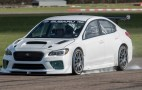 Subaru, Prodrive, and Mark Higgins eye new Isle of Man record