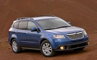 Preview: 2010 Subaru Tribeca
