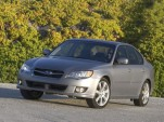 2009 Subaru Legacy
