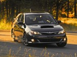 2009 Subaru Impreza WRX