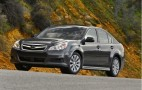 2010-2011 Subaru Legacy, Outback: Recall Alert