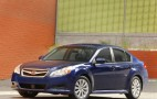 Test Drive: 2010 Subaru Legacy 2.5i Limited Sedan