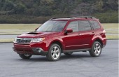 2010 Subaru Forester Photos