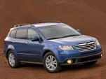 2010 Subaru Tribeca