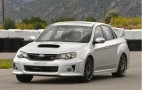 First Drive: 2011 Subaru WRX STI