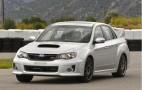 First Drive: 2011 Subaru WRX STI