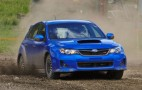 2011 Subaru WRX STI Sedan Priced From $33,995, WRX From $25,495