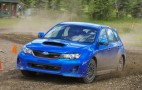 2011 Subaru WRX STI: Still Racy And Rugged, Post WRC