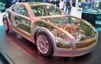 Subaru BRZ Prologue New Details, Live Photos: 2011 Frankfurt Auto Show