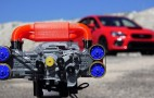 Learn how Subaru's Boxer engine works via this 3-D printed working model