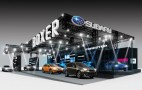 Subaru Previews 2013 Tokyo Auto Salon Lineup