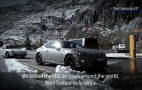 Subaru Explains The Development Of The BRZ Coupe: Video