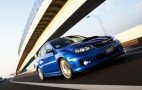 2012 Subaru Impreza WRX STI S206: Forbidden Fruit