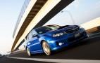 2012 Subaru Impreza WRX STI S206: Forbidden Fruit