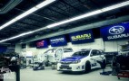 "Subaru ""Launch Control"" Rally Web Series: Episode 1"