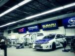 Subaru's new web series 'Launch Control'