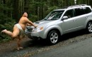 Sumos for Subaru in new Canadian ad campaign