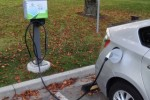 Etiquette Tips For Electric-Car Charging: N