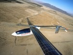 Sunseeker solar glider (Image: Solar Flight)
