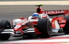 Super Aguri F1 team calls it quits