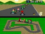 Super Mario Kart