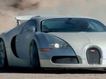 Supercar club makes owning Bugatti's Veyron affordable
